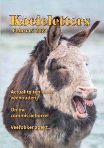 Voorkant koeieletters februari 2021