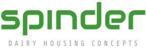 Spinder logo