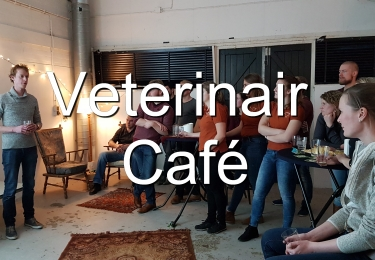 Veterinair Café