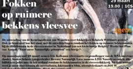 Online Lezing Fokken op ruimere bekkens vleesvee