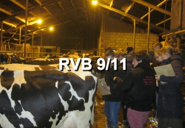 RVB 9 november Arkel