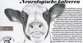 Casuïstiekuurtje Neurologische kalveren