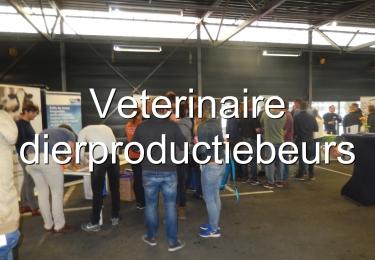 Veterinaire dierproductiebeurs