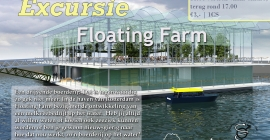 Excursie Floating Farm