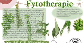 Lezing fytotherapie
