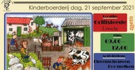 Kinderboerderijdag