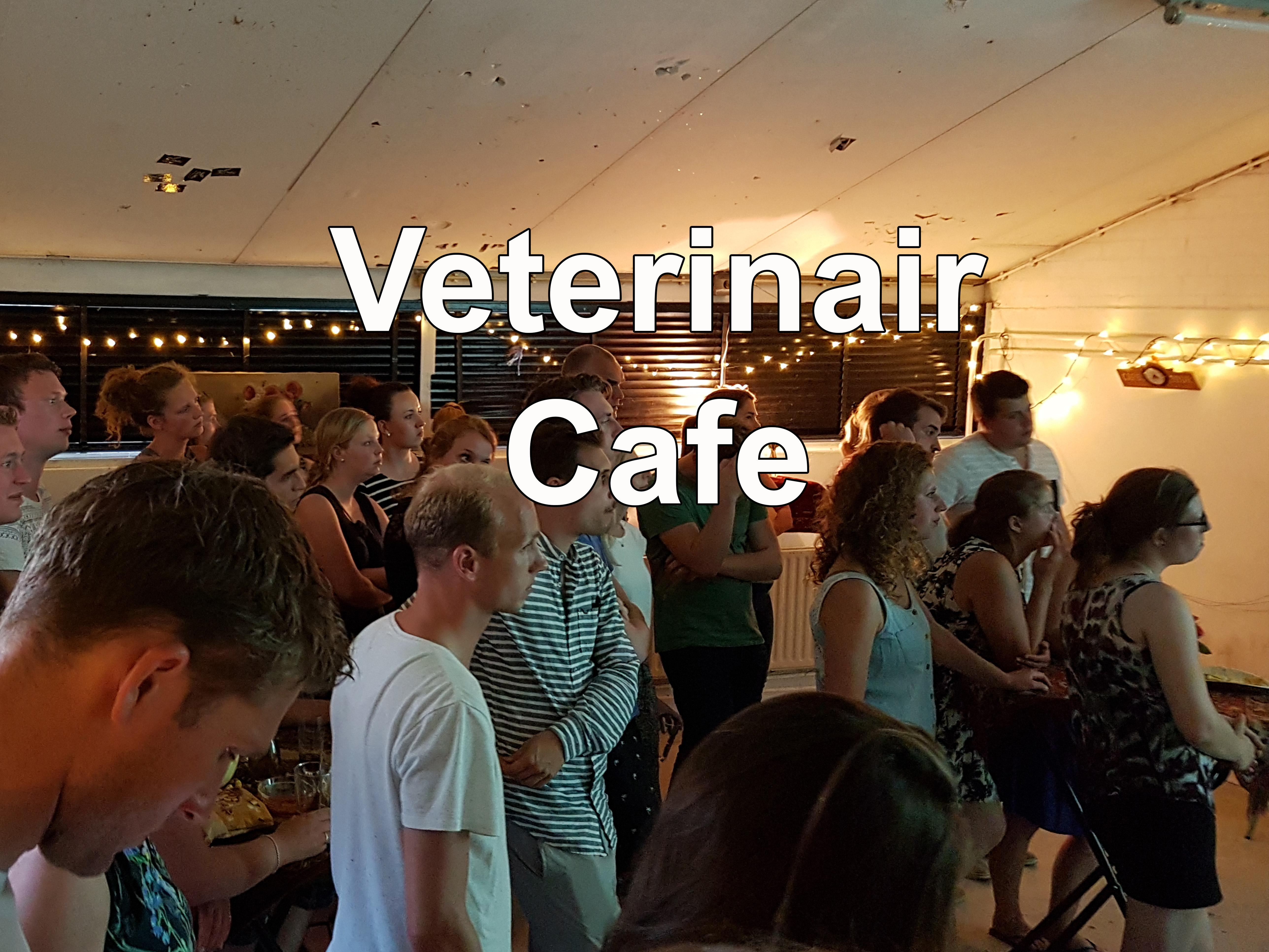 Veterinair Cafe