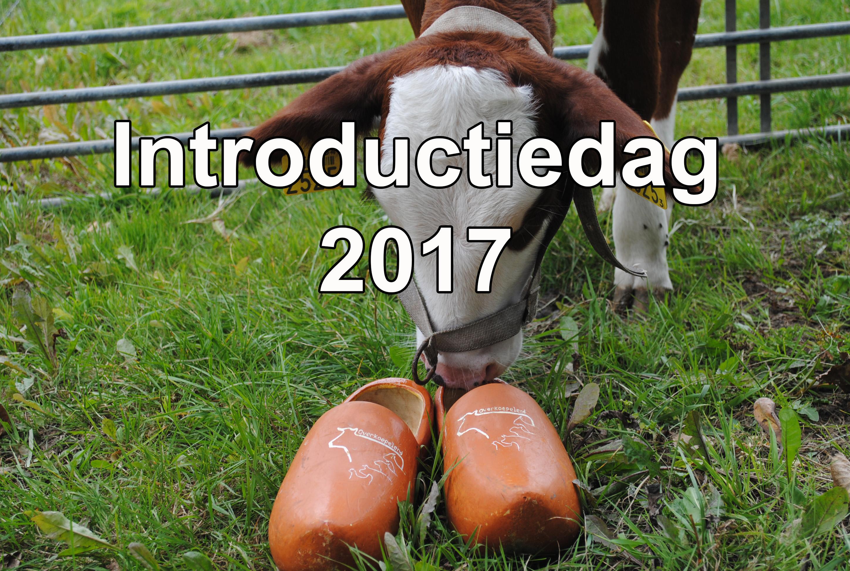 Introductie 2017